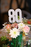 Francisca's 80th Birthday 9